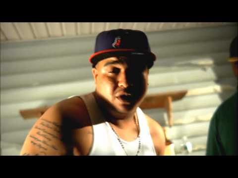 G.I. The General ft Jadakiss, Beanie Sigel & French Montana - Overcame It All (Official Music Video)