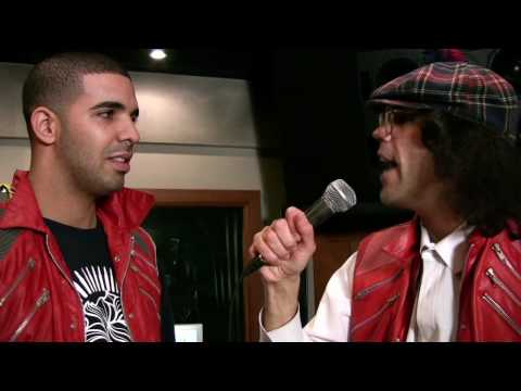 Drake Talks About Jerking Off To Pam Grier