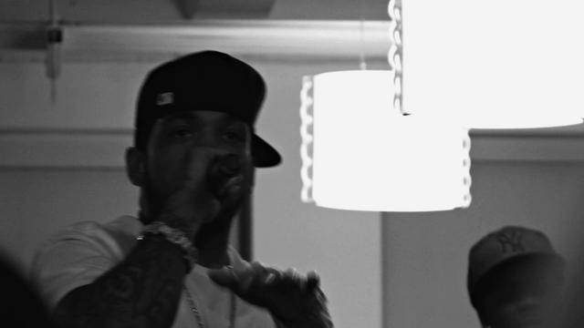 Lloyd Banks Interview With YRB TV