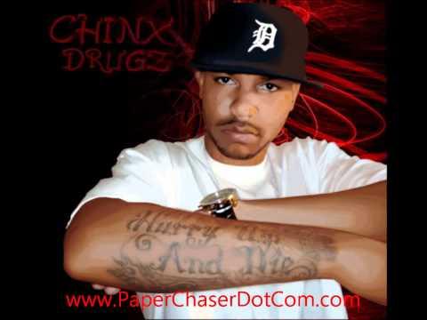 Chinx Drugz [Coke Boys] - This & That [2012/NEW/CDQ/NODJ]