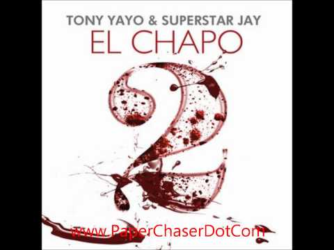 Tony Yayo Ft. Danny Brown - Razorblade [2012 New CDQ El Chapo 2 Dirty]