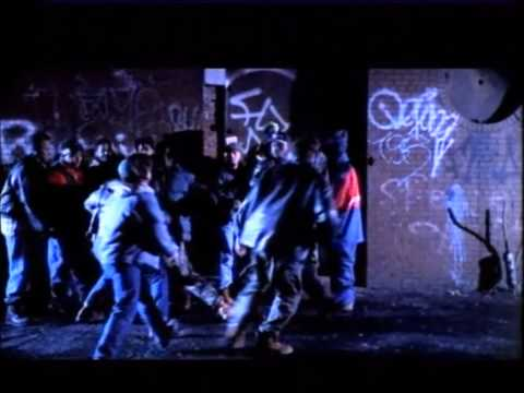 Mobb Deep - Survival Of The Fittest [Official Music Video Throwback Classic]