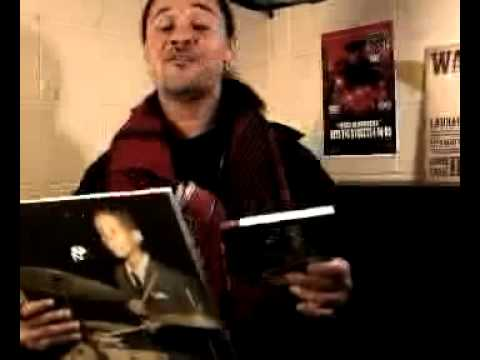 Bizzy Bone Giving Honors To Johnnie Gee's Classic Soul Catalog