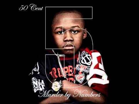 50 Cent Ft. Kidd Kidd - Roll That Shit [New CDQ Dirty NO DJ][5 Murder By Numbers]