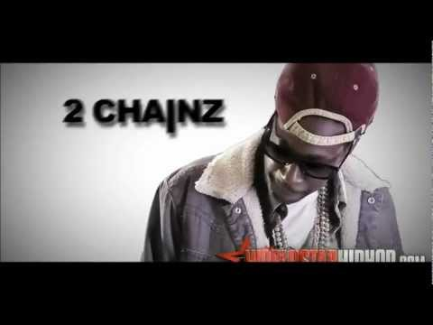 Cory Gunz Ft. 2 Chainz - Yall Aint Got Nothin On Me [2012 Official Music Video]