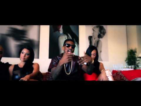 Joe Budden Ft. Lil Wayne, Fabolous & Tank - She Don't Put It Down [2013 Official Music Video]