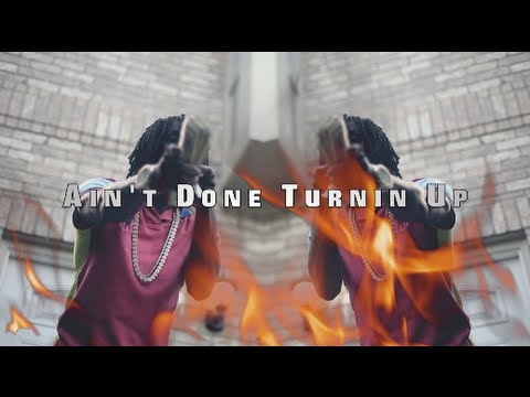 Chief Keef - Ain't Done Turnin Up (Official Video) Shot By @AZaeProduction