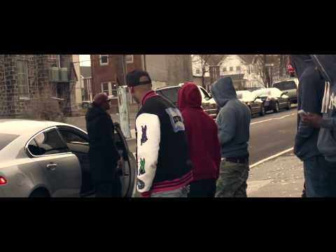 Young Chris - I'm Alive (2013 Official Music Video)