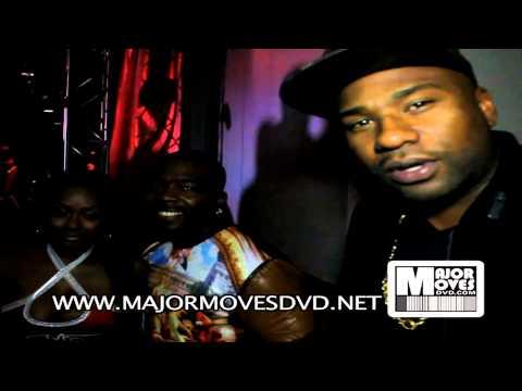 50 Cent Big Apple Boxing: Appearances By Riddick Bowe, Prodigy, Tony Yayo, Troy Ave