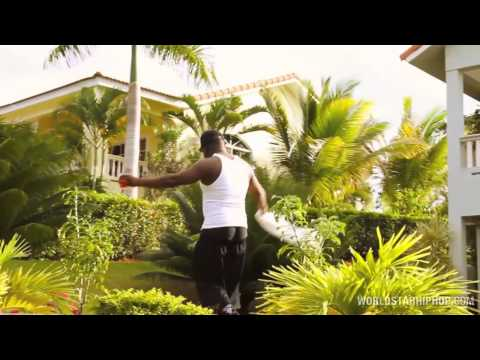 Troy Ave - Piggy Bank (Prod. By @HarryFraud) 2014 Official Music Video