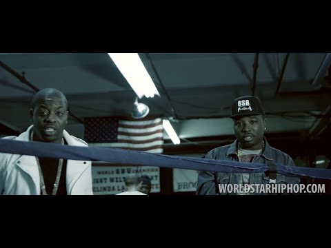 Uncle Murda Ft. Troy Ave - Self Made (2014 Official Music Video) Dir. By Picture Perfect
