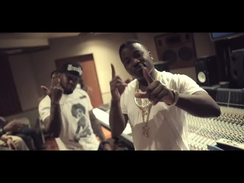 Troy Ave Ft. King Sevin & Young Lito - 3005 (Childish Gambino Remix) 2014 Official Music Video