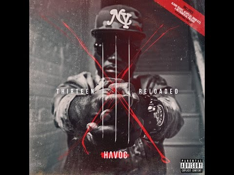 Havoc Of Mobb Deep Ft. Sheek Louch Of The Lox - What I Rep (2014 New Visual by John Katehis)