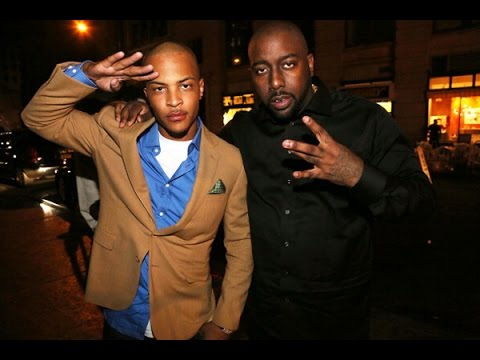 T.I., Troy Ave, Dej Loaf & Trae Tha Truth - Try Me (Grand Hustle Remix) 2014 New CDQ Dirty NO DJ