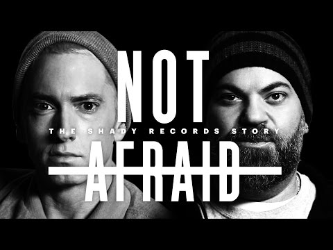 Not Afraid: The Shady Records Story Ft. Eminem, 50 Cent, & Dr. Dre