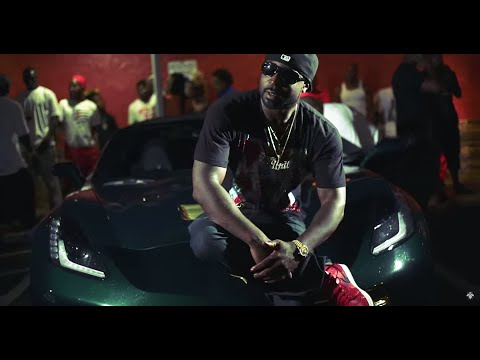 """Young Buck """"Always Stay Strapped"""" [Video]"""