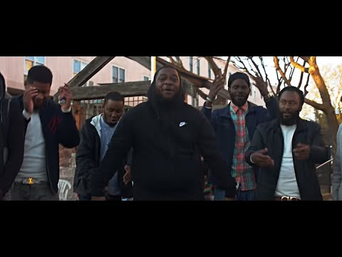 AR-AB - Biggie (Freestyle) Official Music Video (Shot By @Mellefilms) @AssaultRifleAb