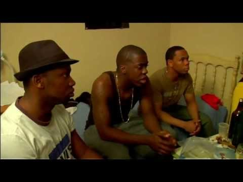 Hip Hop Throwback Movie-Up In the Attic (Warning-Strong Language and Drug Use)