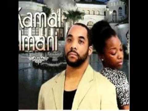 I'm Flyin High Now  Hip Hop & Spoken Word | KAMAL SUPREME