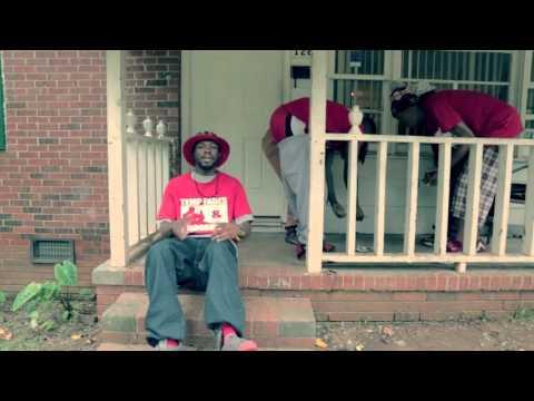 Trap Talk - T Streetz  (Music video)