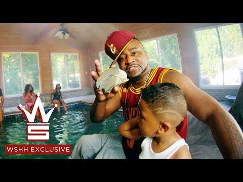 """Shawty Lo """"Put Some Respek On It (Official Music Video)"""