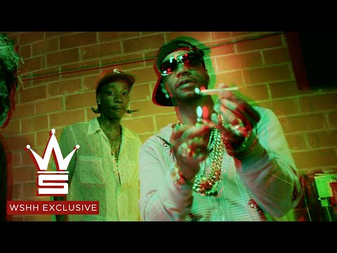 "Wiz Khalifa, Juicy J & TM88 ""Green Suicide"" (Official Music Video)"