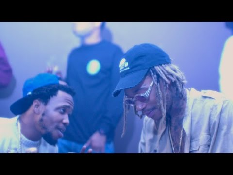 Wiz Khalifa - Change ft. Curren$y (Music Video)