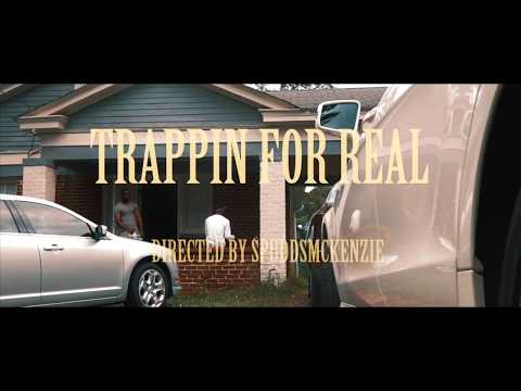 @TheRealCashOut  - Trappin' Foreal