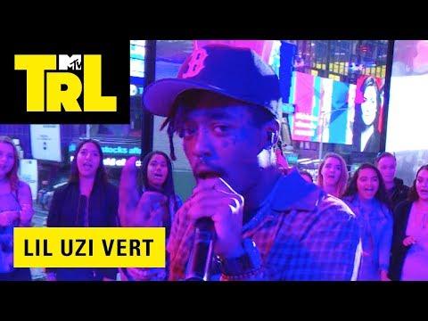 Lil Uzi Vert Performs 'XO Tour Llif3' | Weekdays at 3:30pm | #TRL