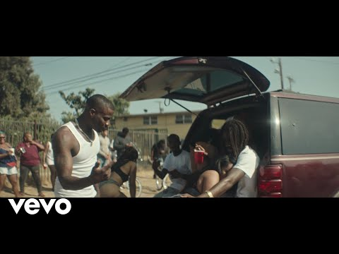 Jay Rock - Rotation 112th
