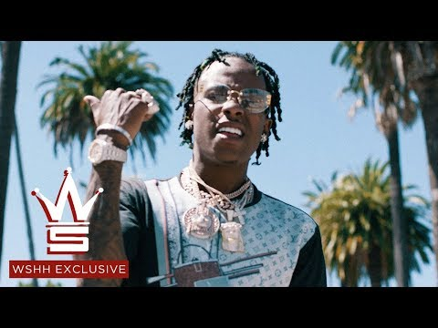 "Rich The Kid ""A Lot On My Mind"" (Official Music Video)"