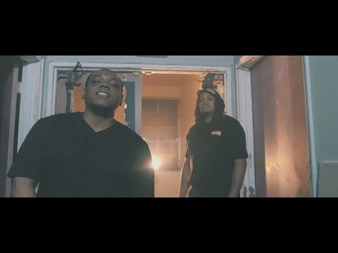 Rigz, Mooch, Maverick (Da Cloth) - Judas (Prod Alchemist) (2018 Official Music Video) @Rigz585