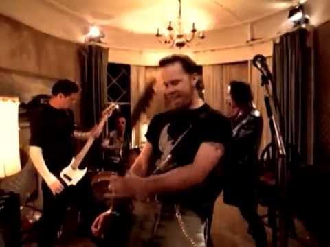Metallica -  [Official Music Video]