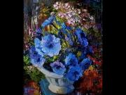 Envol fleuri selon la générosité d'artistes Arts et Lettres