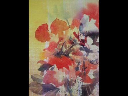 Fleurs divines