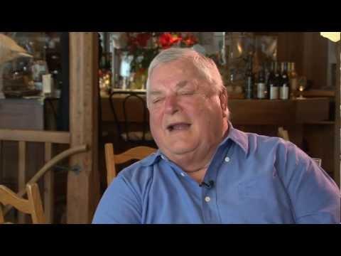 Riopelle / Carson  - Champlain Charest, médecin-restaurateur, collectionneur de vins, et d'Art.