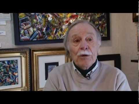 Galerie Brocard - M. Claude Brocard, expert en art & évaluateur agréée - Maître Charles Carson