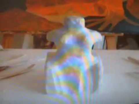 Mes sculptures en Egypte