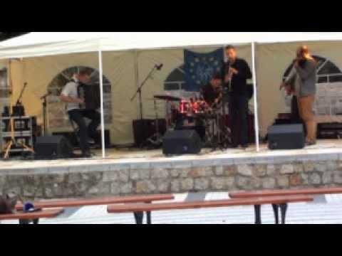 Bydgoszcz Klezmer Band- Moryń 29.09.2012r