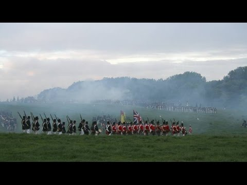 Waterloo, l'ultime bataille - ARTE Documentaire 2015