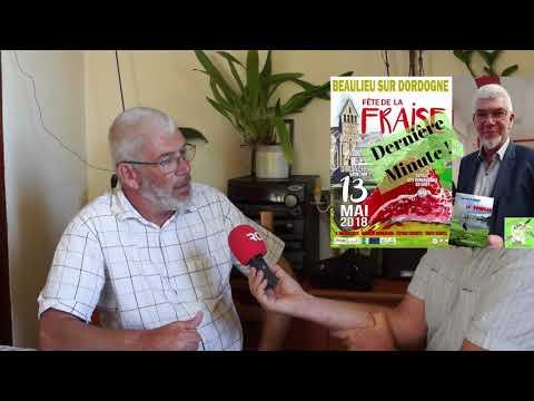 Jean-Marie Lacaux Journaliste-écrivain