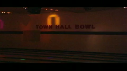 Town Hall Bowl Commercial