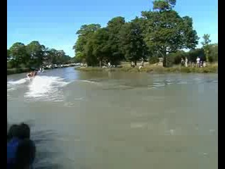 Fri Fart på Göta Kanal 2008