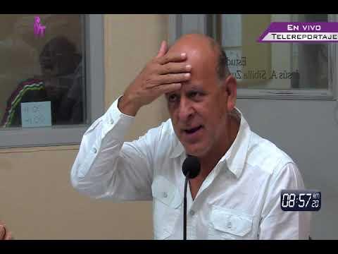Juan Antonio Ferrer Aguilar  |  Parte 1  |  21 de Agosto de 2018