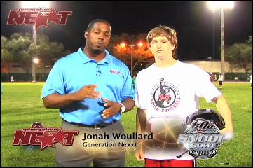 Snoop Bowl VIII _ Sean White Interview