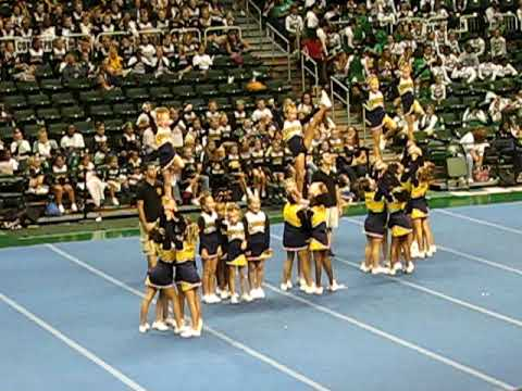 my sisters competiton