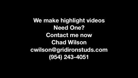 Gridironstuds.com Highlight Video Services
