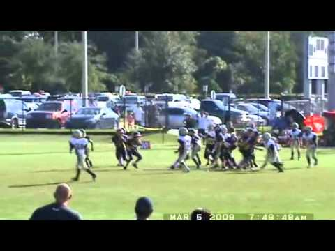 2010 eagle highlights