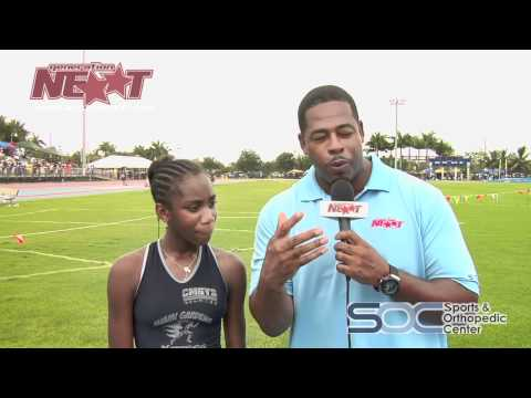 AAU National Qualifiers - Sunday Part 2