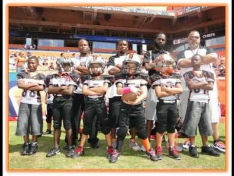 Washington Park Buccaneers 2011